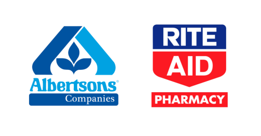 Image result for albertsons rite aid
