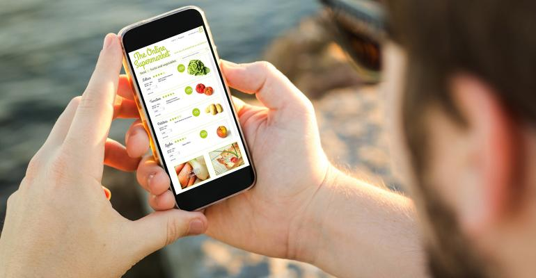 Most People Will Buy Groceries Online By 2024