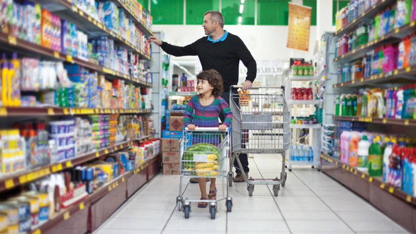 App Shopping Grocery Store