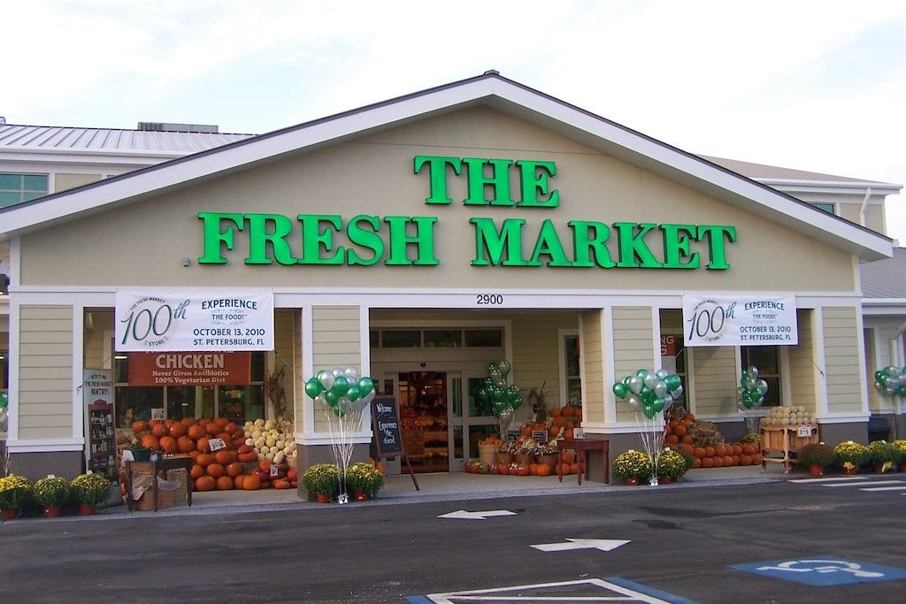 Fresh Grocer Digital Coupons