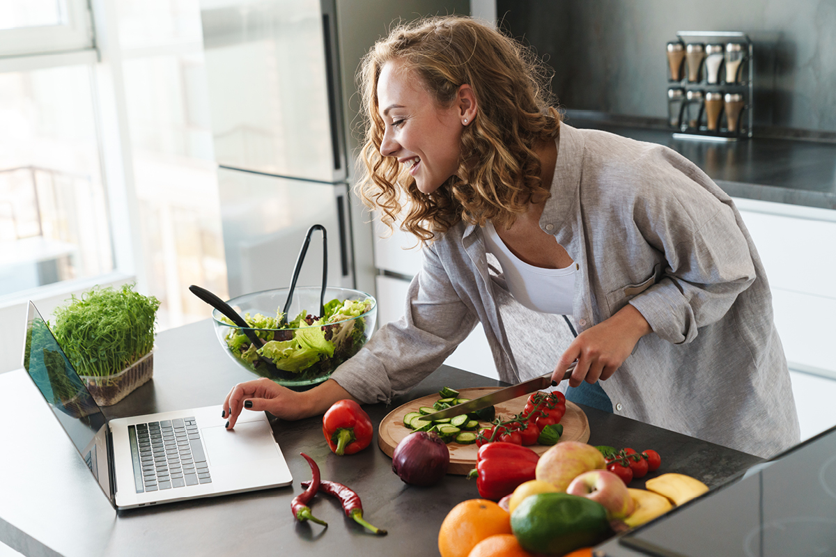 How does food affect our bodies? and How to Change Them