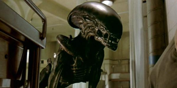 Alien3Lion - Alien 3