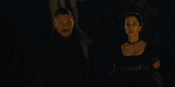 """TabooEp4JamesandZilpha - Taboo: (S01E04) """"Episode Four"""""""