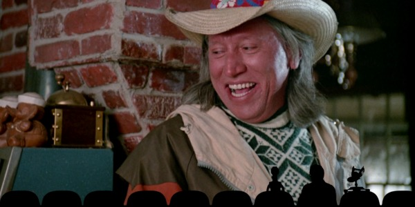 """MST3KEp2Jim - Mystery Science Theater 3000 The Return (S01E02) """"Cry Wilderness"""""""