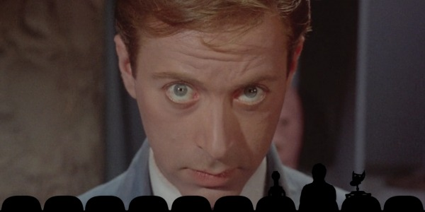 """MST3KEp3TimeTravelersDanny - Mystery Science Theater 3000 The Return (S01E03) """"The Time Travelers"""""""