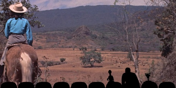 "MST3KEp5ScenicallyBoring - Mystery Science Theater 3000 The Return (S01E05) ""The Beast of Hollow Mountain"""
