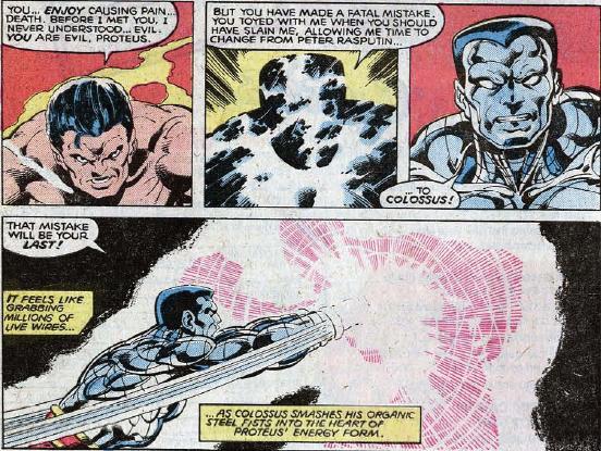 X-Men #128