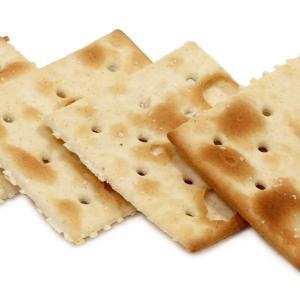 Crackers Grissini e altro