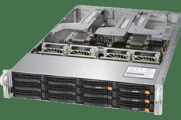 SYS-6029U-E1CR4-HCl