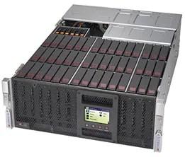 Süper Depolama SSG-6049P-E1CR45L