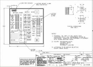 Peterbilt 320 Fuse Box Diagram   Online Wiring Diagram