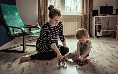 PLAY THERAPY AND LANGUAGE DEVELOPMENT FOR AUTISM