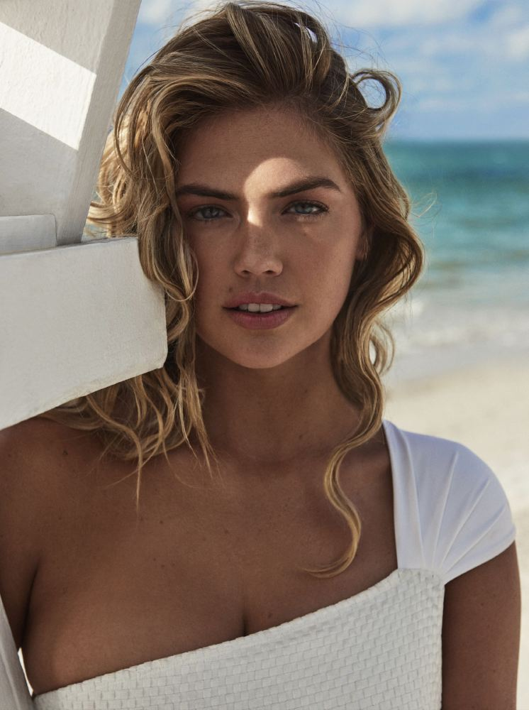 Kate Upton for Yamamay Summer 2018 [x 7]