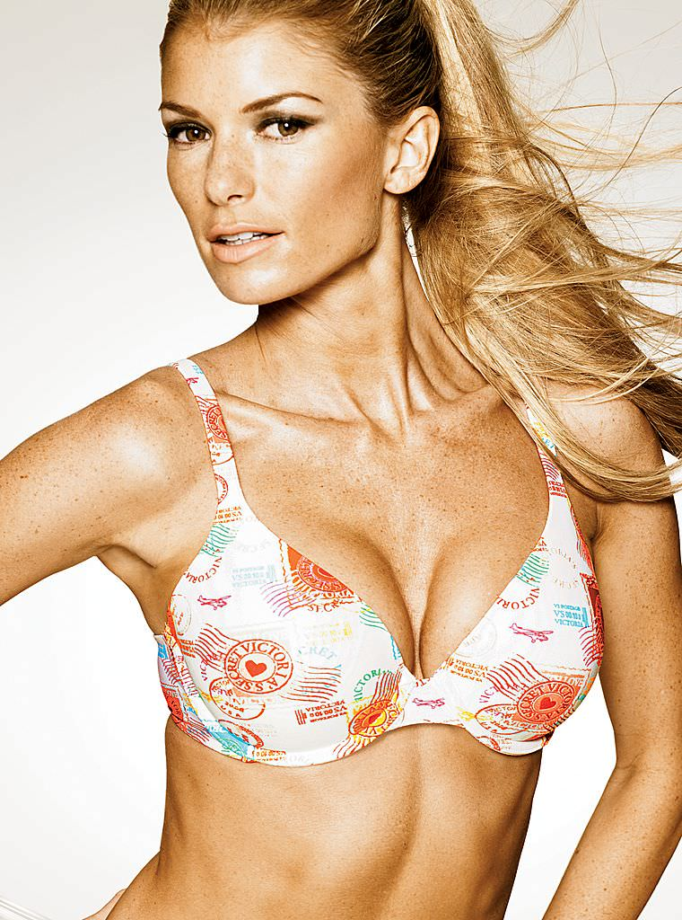 Victoria's Secret Online Catalog – Marisa Miller Vol. 2