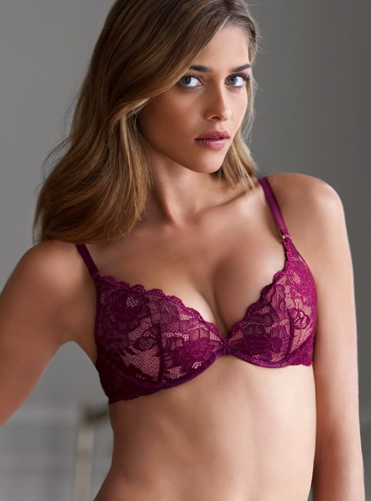 Victoria's Secret Online Catalog – Ana Beatriz Barros [x 56]
