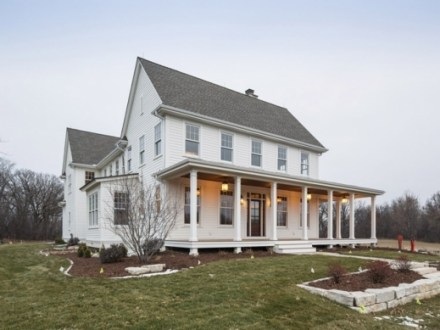 Awesome Modern Farmhouse Plans Farmhouse Open Floor Plan Original     Awesome Modern Farmhouse Plans Farmhouse Open Floor Plan Original Farmhouse  Plans With Photos Pic