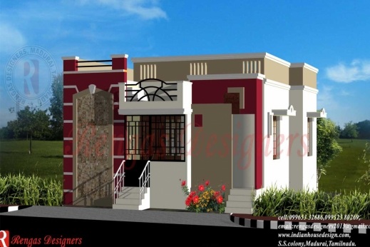 1000 Sq Ft House Plans Indian Style Designs