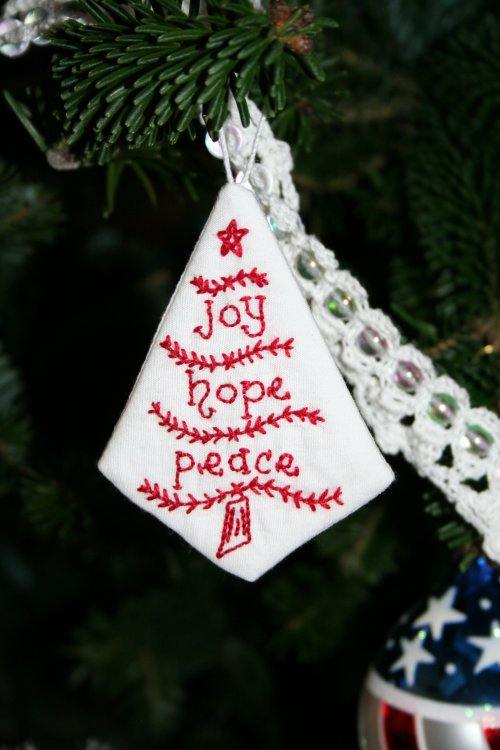 ChristmasOrnament2009