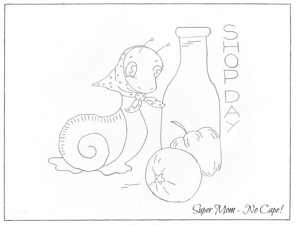 JPEG 83 Snail Shop Day