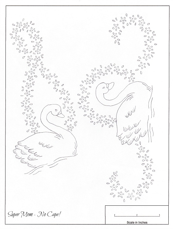 JPEG 84 Small Swans
