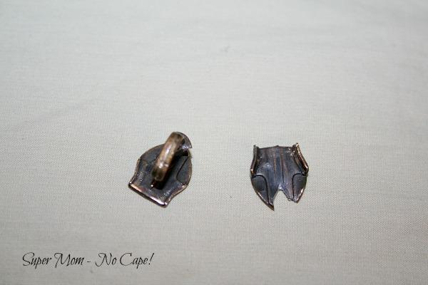 broken zipper pull
