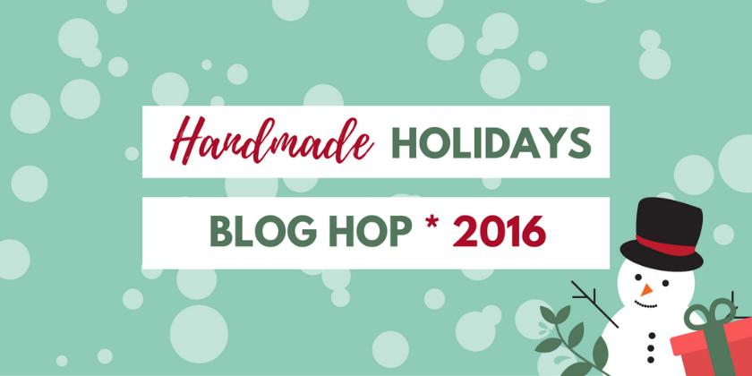 Handmade Holidays Banner