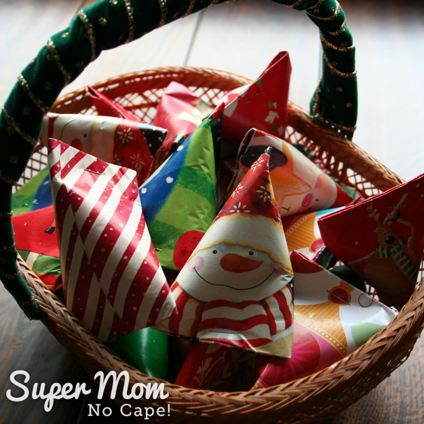 Giveaways For Christmas Party: Halloween Treat To Christmas Party