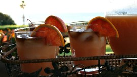 Mistys Maui Mai Tais - Mai Tais ready to serve to your guests
