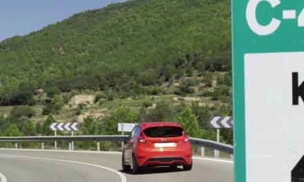 Las mejores carreteras europeas por Ford Europa