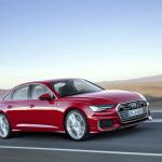 Nuevo Audi A6 2018, dejando el listón más alto en el segmento
