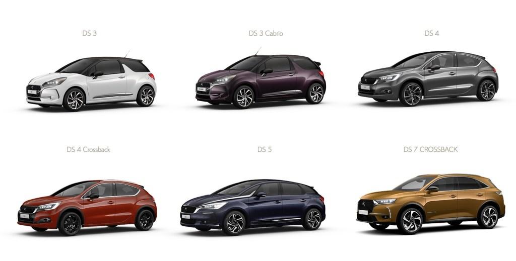 Mundo DS Automobiles Online