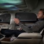 Volvo S90 Ambience Concept, un vehículo que conecta con tus sentidos