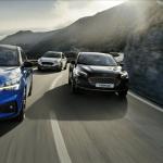 Tras 20 años de historia, llega el nuevo Ford Focus 2018