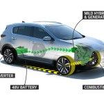 Kia lanzará su primer sistema diésel híbrido ligero de 48V