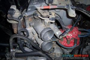 1993 302 accessory bracket removal  Ford Bronco Forum