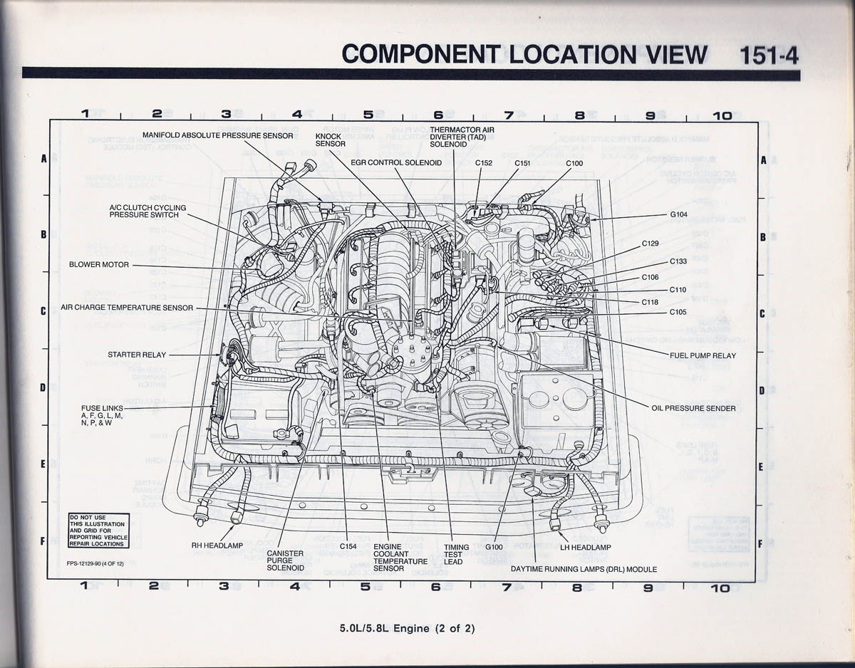 1989 Ford Van Fuse Box Diagram Wiring Library F350 Panel