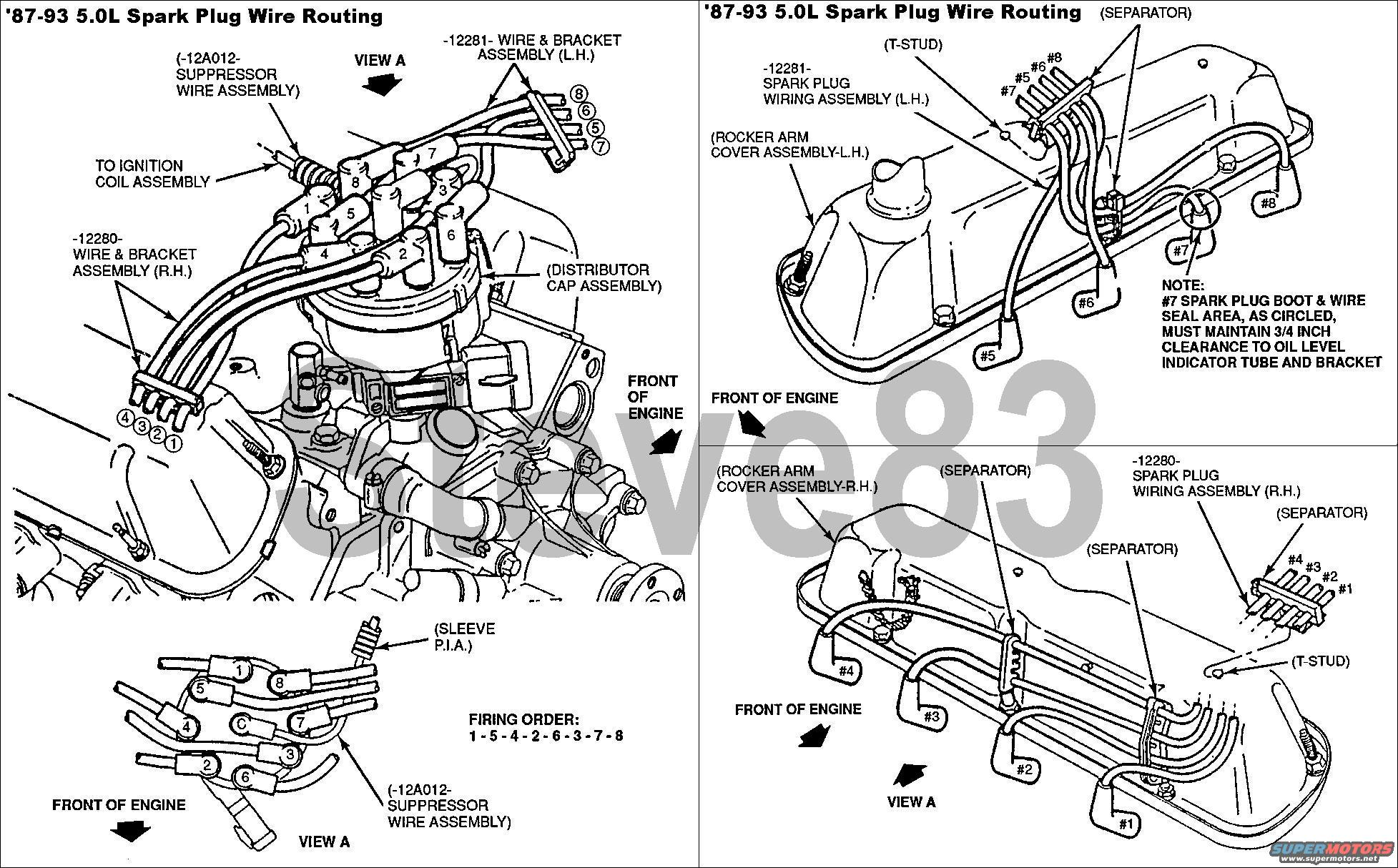 Spark Plug Wiring Diagram For 95 Chevy Silverado | Wiring Diagram