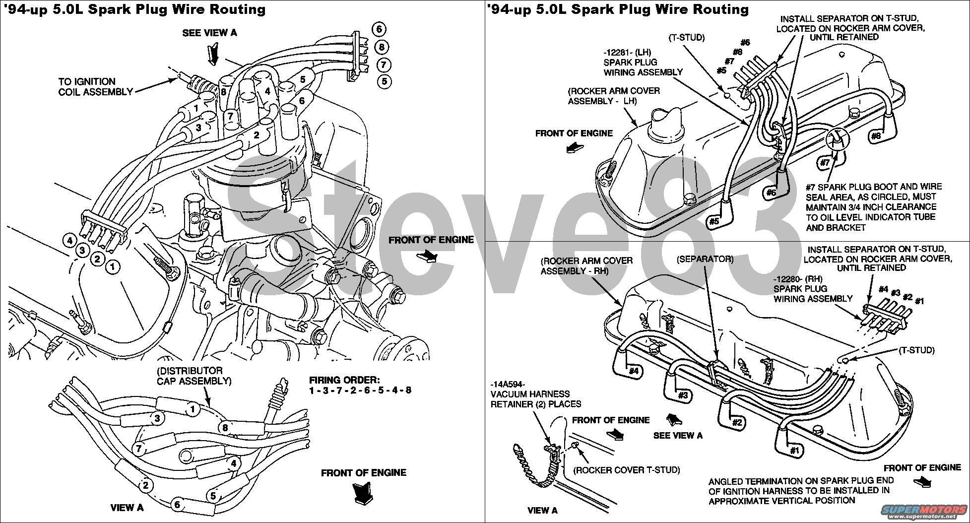 Ford Bronco Tsbs Amp Fsas Recalls For 83 96 Broncos Amp F150s Picture
