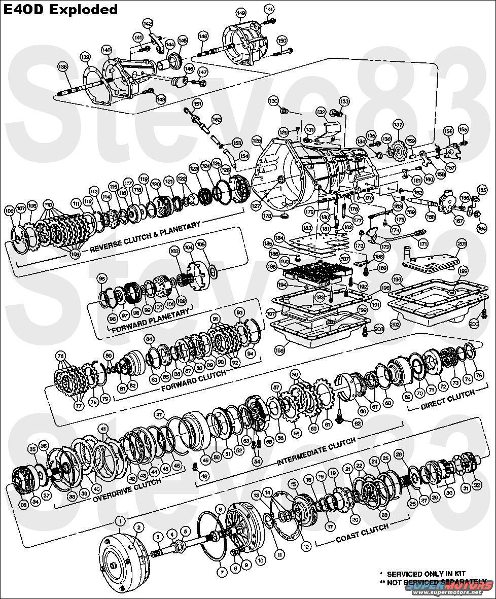 1983 ford bronco diagrams picture supermotors 4r100 wiring harness at wiring diagram for 99 f250