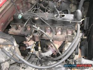 Reimplementing EGR and Charcoal Canister  Ford Truck Enthusiasts Forums