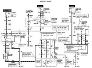 Wiring diagram for EATC?  F150online Forums