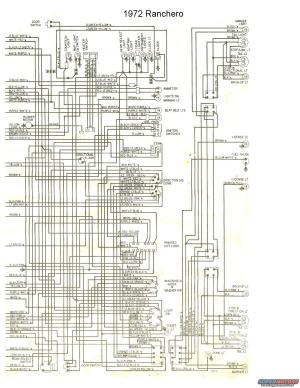 '72  '76 Wiring Diagrams   rancherous