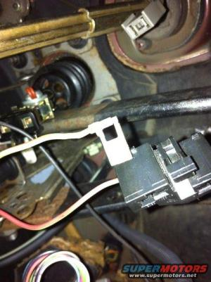 Brake Light Fuse Blows  Ford Mustang Forums : Corral