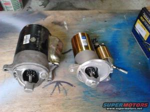 starter solenoid problems  The FORDification Forums