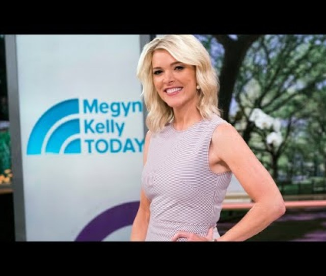 Megyn Kelly Today Staffer Fired After Complaining About Producers Abusive Off Air Behavior Supernewsworld Com