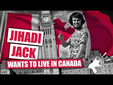 Image result for jihad jack trudeau