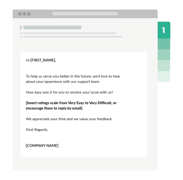 How to Write a Follow up Email (Backed by Research)
