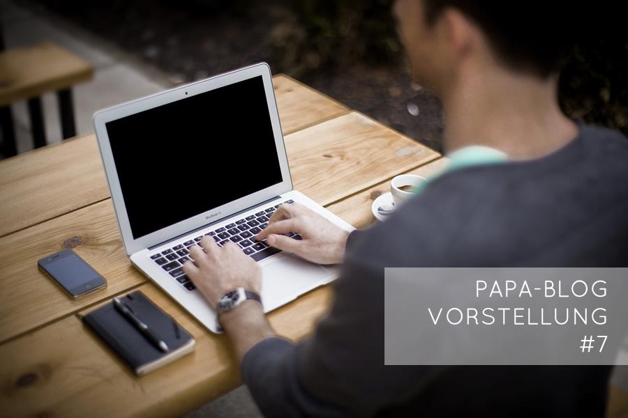 Papa-Blog Vorstellung: Gabriel Rath