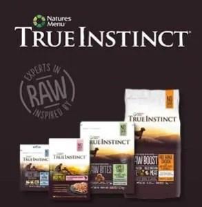 True Instinct Banner