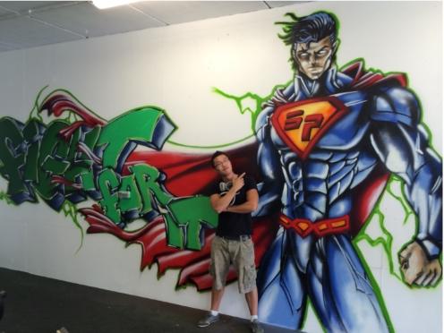 superphysique gym a annecy pour les